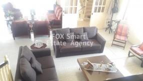 3 Bedroom House Sklavenitis Area, Larnaca   long term rent