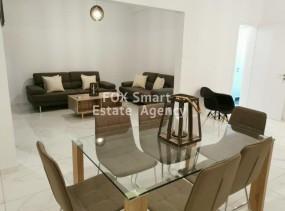 3 Bedroom House Agia Zoni, Limassol   Rent