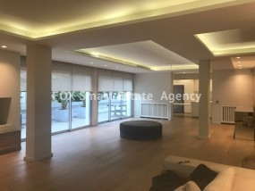 4 Bedroom House Agios Nektarios, Limassol   Rent