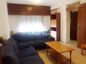 1 Bedroom Apartment Agioi Omologites, Nicosia   Rent