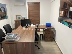 Office Parekklisia, Limassol   long term rent