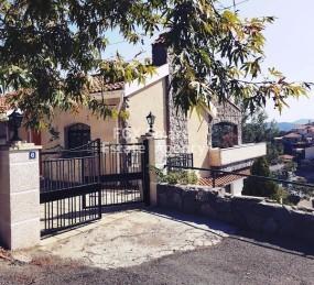 4 Bedroom House Moniatis, Limassol   Rent