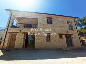5 Bedroom House Giolou, Paphos   long term rent