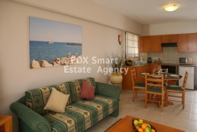 1 Bedroom Apartment Erimi, Limassol   long term rent