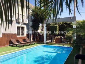 5 Bedroom House Agios Athanasios, Limassol   Rent