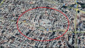 Plot Strovolos, Nicosia   long term rent