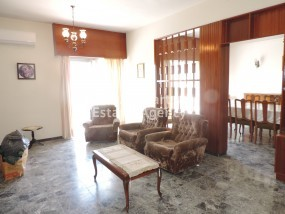 3 Bedroom House Dasoupolis, Nicosia   long term rent