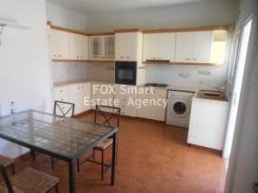 3 Bedroom House Neapoli, Limassol   Rent