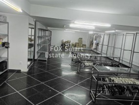 Warehouse / Factory Katholiki, Limassol   long term rent