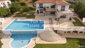 4 Bedroom House Argaka, Paphos   short term rent