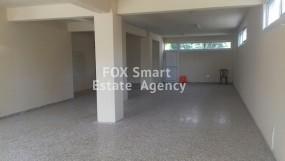 Warehouse / Factory Sklavenitis Area, Larnaca   long term re.....