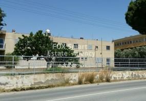 Warehouse / Factory Latsia, Nicosia   long term rent