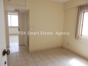 Office Agios Antonios, Nicosia   long term rent
