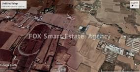 Land Kato Deftera, Nicosia