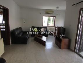 3 Bedroom House Akropolis, Nicosia   long term rent