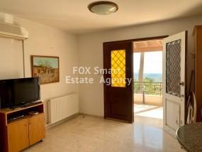 2 Bedroom House Pissouri, Limassol   Rent