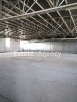 Warehouse / Factory Tsiflikoudia, Limassol   long term rent