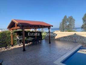 3 Bedroom House Argaka, Paphos   long term rent