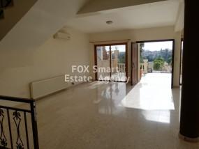 4 Bedroom House Kolossi, Limassol   Rent