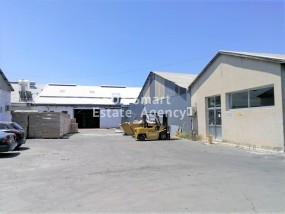 Warehouse / Factory Strovolos, Nicosia   long term rent