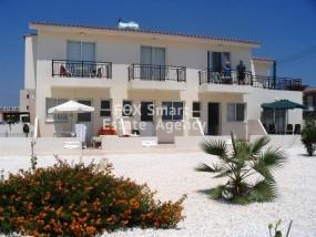 2 Bedroom House Universal, Paphos   long term rent