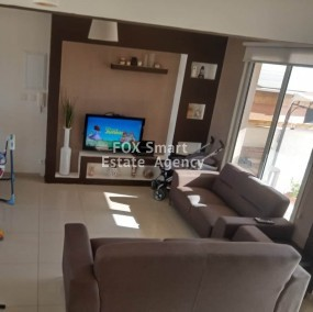 3 Bedroom House Ypsonas, Limassol   Rent