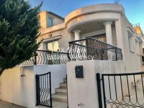 3 Bedroom House Kato Polemidia, Limassol   Rent