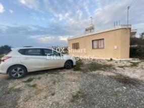 1 Bedroom Office Xylofagou, Famagusta   long term rent