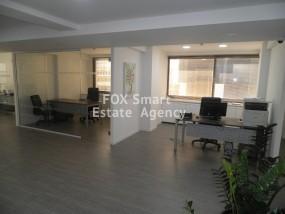 Office Nicosia Centre, Nicosia