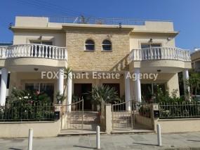 4 Bedroom House Potamos Germasogeias, Limassol   Rent