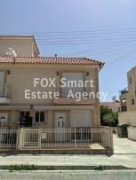 2 Bedroom House Germasogeia, Limassol   Rent