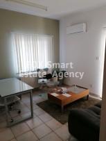 Office Lycavitos, Nicosia   long term rent