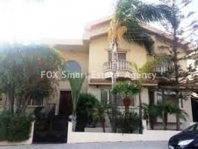 6 Bedroom House Ekali, Limassol   Rent