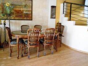 3 Bedroom House Engomi, Nicosia   long term rent