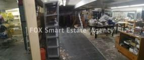Warehouse / Factory Agia Napa, Limassol   long term rent