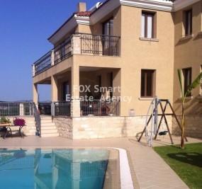 5 Bedroom House Parekklisia, Limassol   Rent