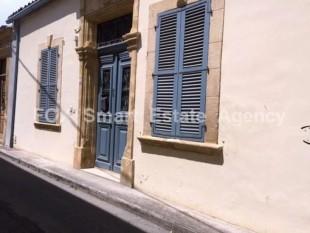 2 Bedroom House Taxtelkale, Nicosia   long term rent