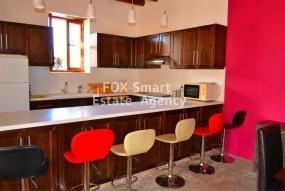 1 Bedroom House Apsiou, Limassol   Rent