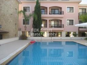 1 Bedroom Apartment Tala, Paphos