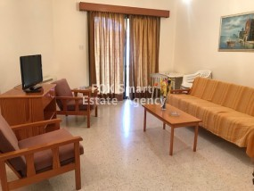 2 Bedroom Apartment Drousia, Paphos   long term rent