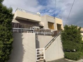 3 Bedroom House Kapsalos, Limassol   Rent
