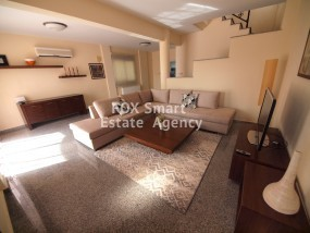 4 Bedroom House Mouttagiaka, Limassol   Rent