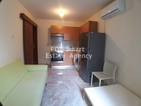 1 Bedroom Apartment Strovolos, Nicosia   Rent