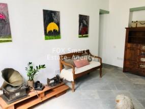 2 Bedroom House Old City, Nicosia   long term rent