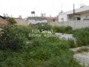 Land Apostolos Loukas, Larnaca   long term rent