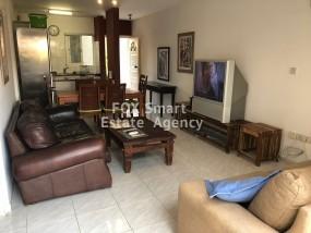 1 Bedroom House Mouttagiaka, Limassol   Rent
