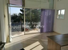 Office Trachoni, Limassol   long term rent