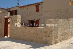 3 Bedroom House Agios Therapon, Limassol   Rent