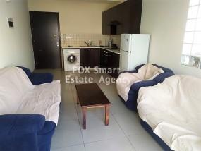 1 Bedroom Apartment Pallouriotissa, Nicosia   Rent