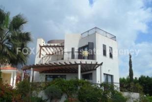 4 Bedroom House Germasogeia, Limassol   Rent